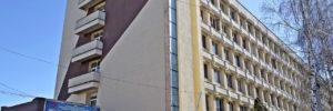 Spitalul Roman Spitalul Nou