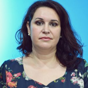 Ioana Roxana Iorga 4 Viceprimar